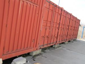 containere maritime 20 stare foarte buna