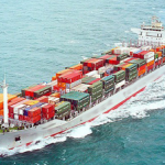 Containere maritime second hand pentru transport