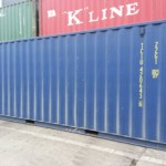 Containere depozitare Romania