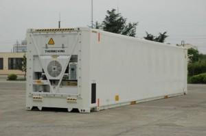 containere frigorifice pentru depozitare