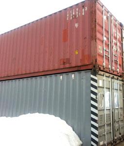 Oferta promo containere