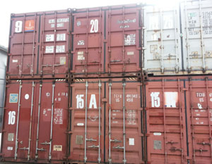 Containere date tehnice-2