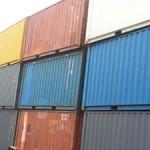 Containere maritime Estpoint