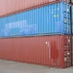 Containere depozitare Bucuresti