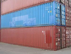 Containere depozitare in Bucuresti